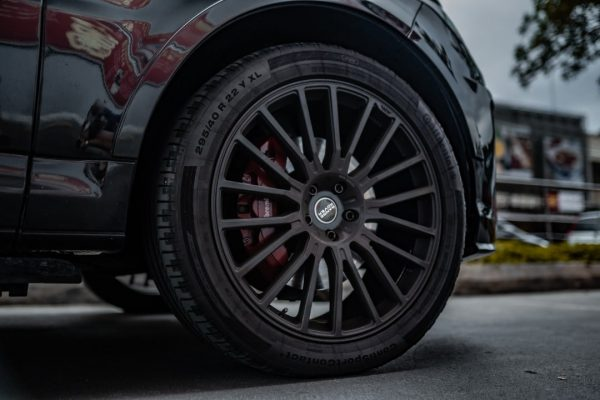 Rent a Range Rover Sport 5.0 Stage 3 convert SVR 2020 in KL/Malaysia