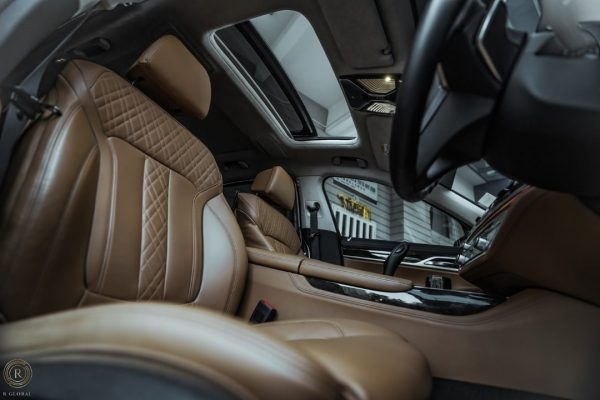 Rent a BMW 740Le in JB/Malaysia