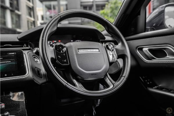 Rent a Range Rover Velar in KL/Malaysia