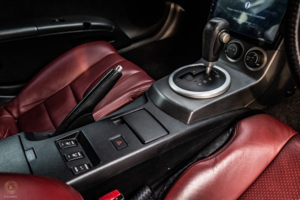 Rent a Nissan Fairlady 350z in KL/Malaysia