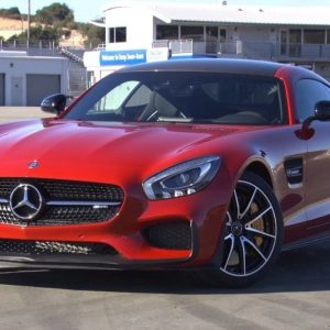 Rent a Mercedes AMG GTs in KL/Malaysia